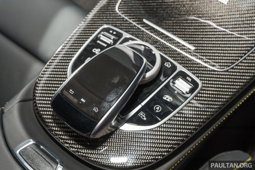Mercedes-AMG E 63 S 4Matic+ kini di Malaysia – 4.0 liter V8 Twin Turbo, 612 hp/850 Nm, RM998,888 Image #715811