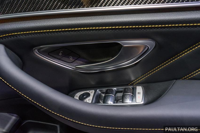 Mercedes-AMG E 63 S 4Matic+ kini di Malaysia – 4.0 liter V8 Twin Turbo, 612 hp/850 Nm, RM998,888 Image #715815