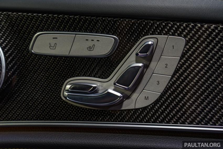 Mercedes-AMG E 63 S 4Matic+ kini di Malaysia – 4.0 liter V8 Twin Turbo, 612 hp/850 Nm, RM998,888 Image #715816