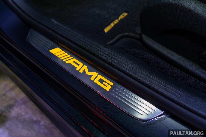 W213 Mercedes-AMG E63S 4Matic+ launched in Malaysia, from RM999k – Edition 1, RM1.09 million Image #715764