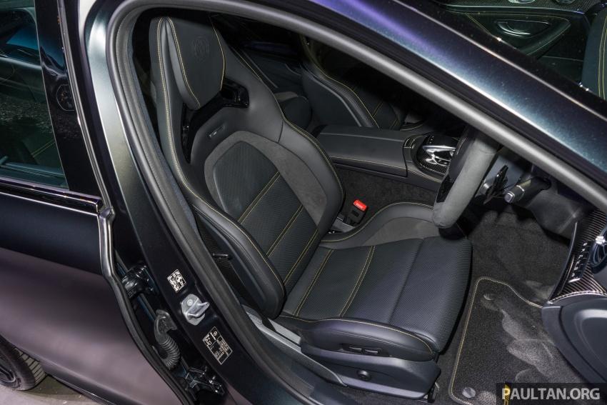 Mercedes-AMG E 63 S 4Matic+ kini di Malaysia – 4.0 liter V8 Twin Turbo, 612 hp/850 Nm, RM998,888 Image #715823