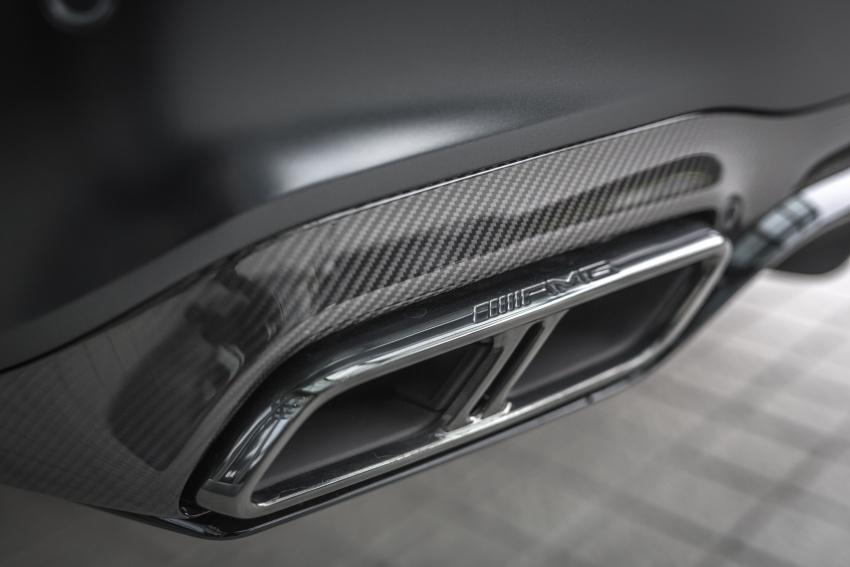 W213 Mercedes-AMG E63S 4Matic+ launched in Malaysia, from RM999k – Edition 1, RM1.09 million Image #715546