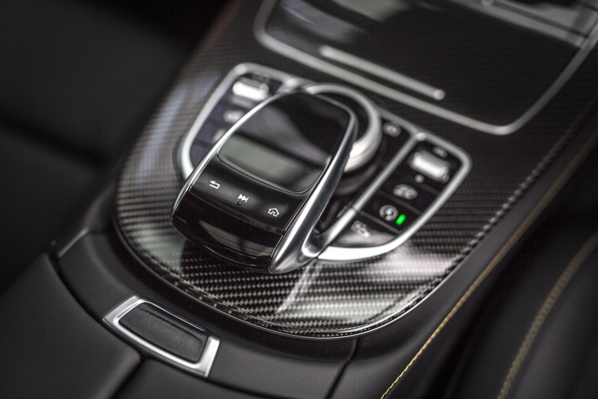 W213 Mercedes-AMG E63S 4Matic+ launched in Malaysia, from RM999k – Edition 1, RM1.09 million Image #715554