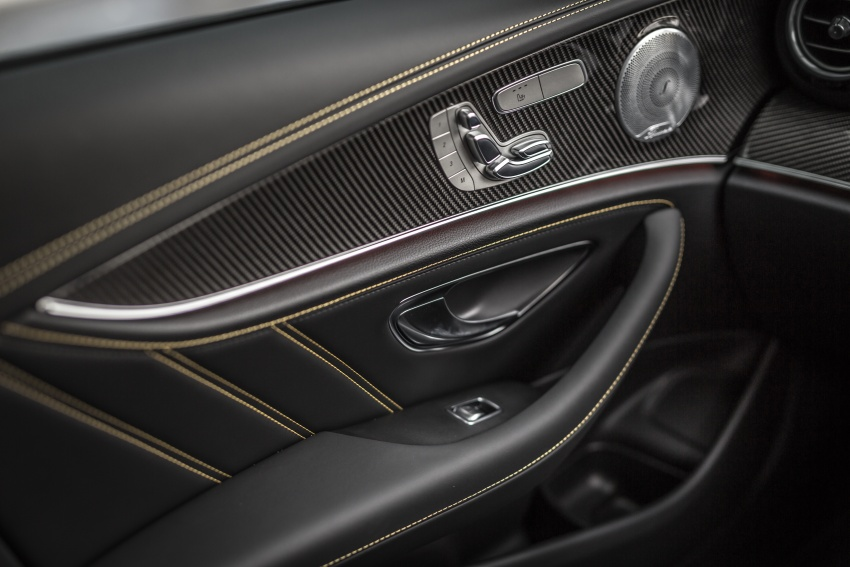 W213 Mercedes-AMG E63S 4Matic+ launched in Malaysia, from RM999k – Edition 1, RM1.09 million Image #715504