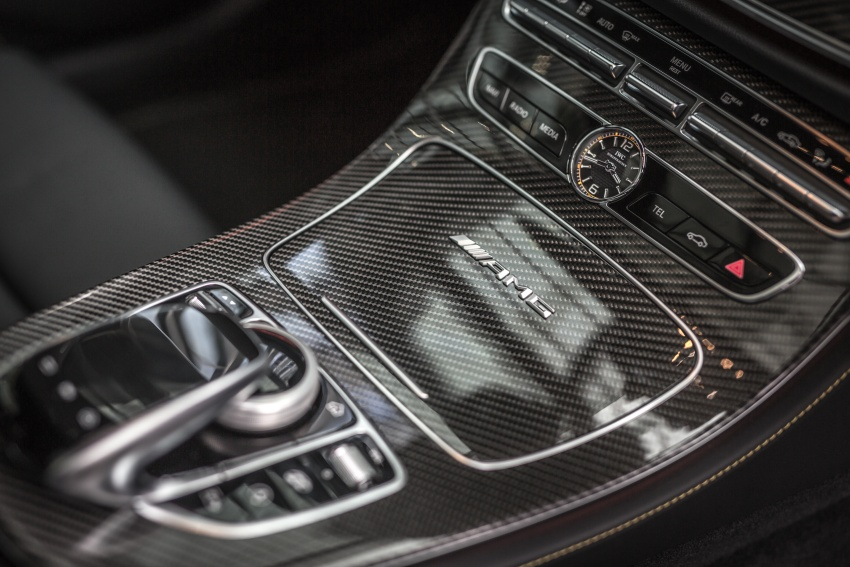 W213 Mercedes-AMG E63S 4Matic+ launched in Malaysia, from RM999k – Edition 1, RM1.09 million Image #715505