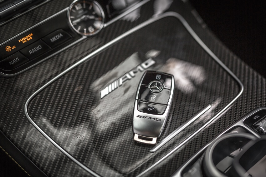 W213 Mercedes-AMG E63S 4Matic+ launched in Malaysia, from RM999k – Edition 1, RM1.09 million Image #715509