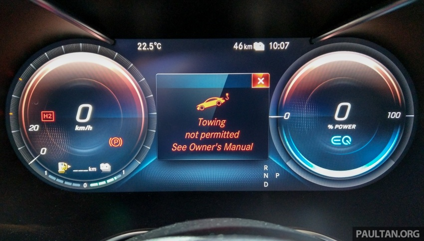 W205 Mercedes-Benz C-Class facelift interior previewed by GLC F-Cell? Here's what to expect Image #710508