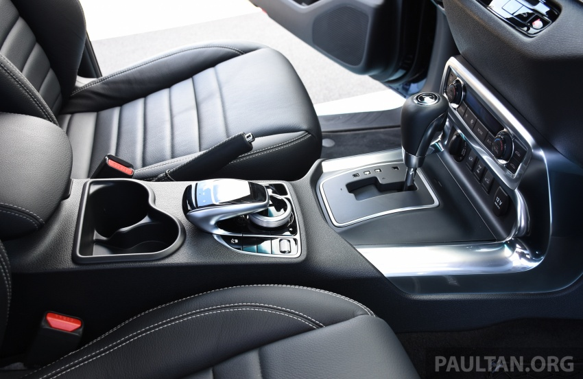 GALLERY: Mercedes-Benz X-Class X220d and X250d Image #714108