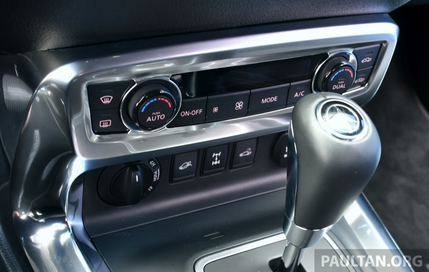 GALLERY: Mercedes-Benz X-Class X220d and X250d Image #714118