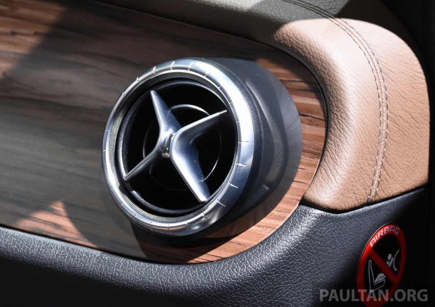 GALLERY: Mercedes-Benz X-Class X220d and X250d Image #714126