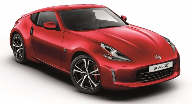 2018 Nissan 370z Updated With New Exedy Clutch