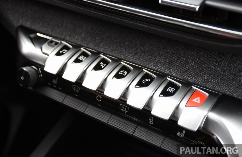 DRIVEN: Peugeot 3008 in Italy – plenty of savoir-faire Image #708670