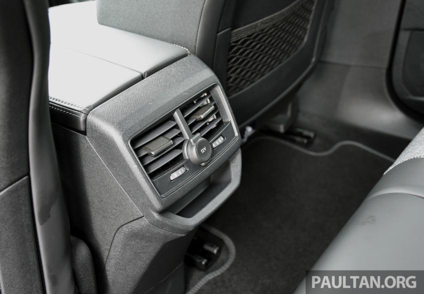 DRIVEN: Peugeot 3008 in Italy – plenty of savoir-faire Image #708673