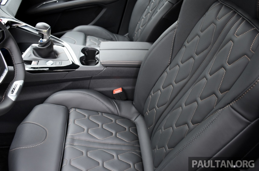 DRIVEN: Peugeot 3008 in Italy – plenty of savoir-faire Image #708683