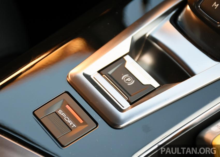 DRIVEN: Peugeot 3008 in Italy – plenty of savoir-faire Image #708690