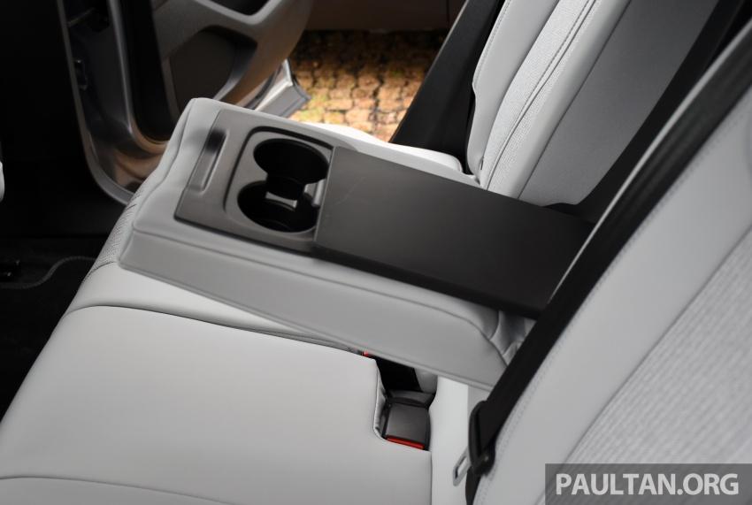 DRIVEN: Peugeot 3008 in Italy – plenty of savoir-faire Image #708693