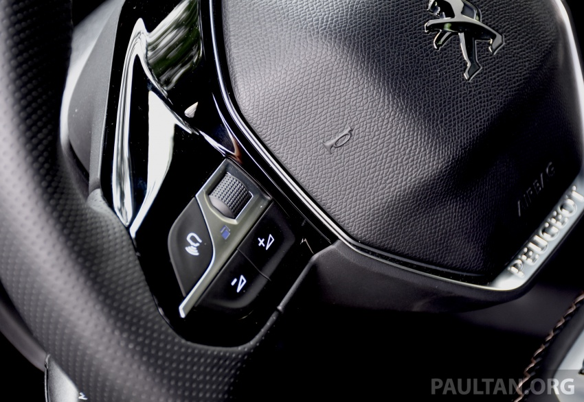 DRIVEN: Peugeot 3008 in Italy – plenty of savoir-faire Image #708639