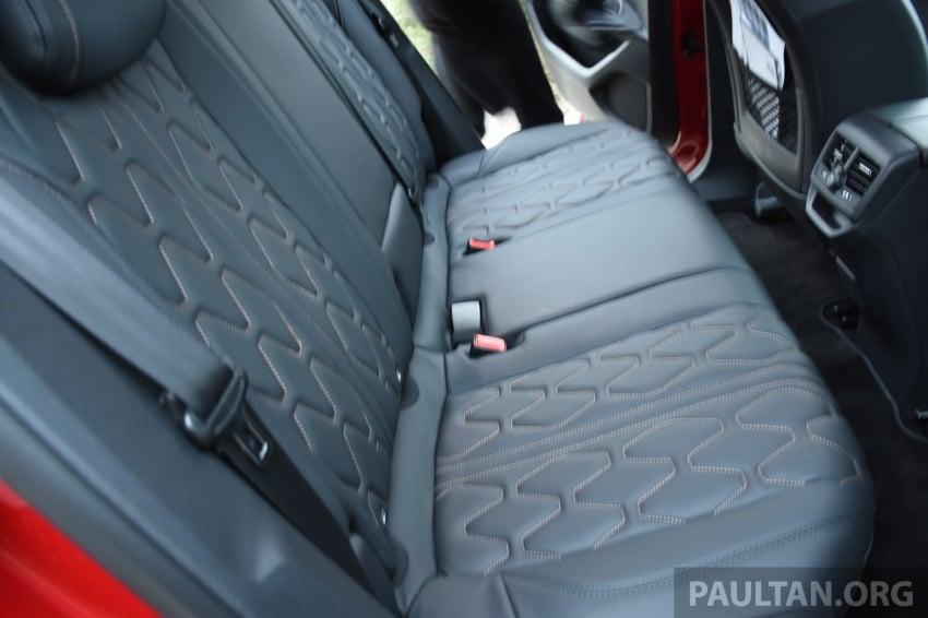 DRIVEN: Peugeot 3008 in Italy – plenty of savoir-faire Image #708643