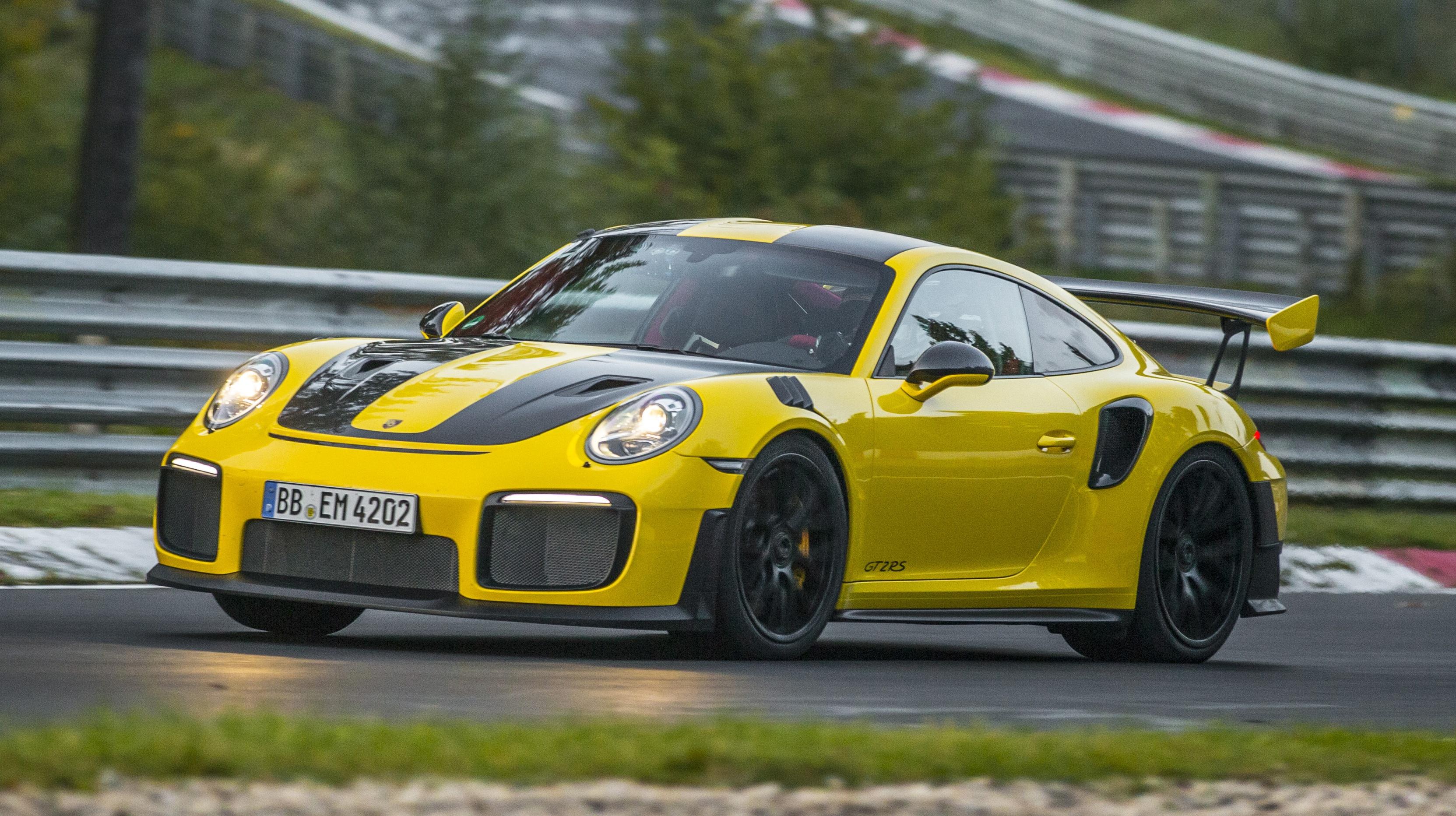 Porsche-991-GT3-RS-Ring-record-2-e1506511393829 Astounding Porsche 911 Gt2 Rs 2012 Cars Trend