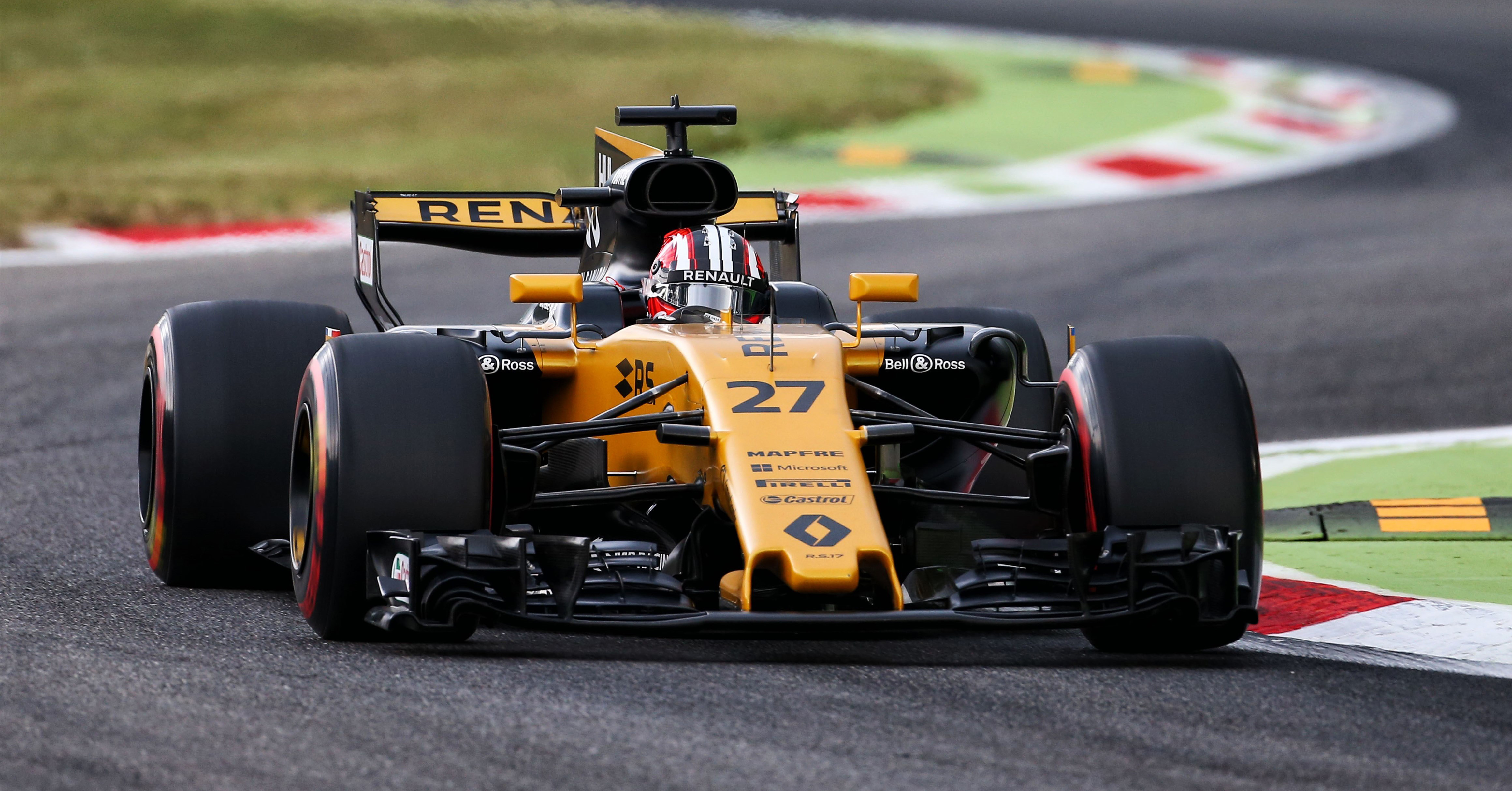 mclaren chooses renault as new engine supplier from 2018 f1 season honda partners up with toro. Black Bedroom Furniture Sets. Home Design Ideas