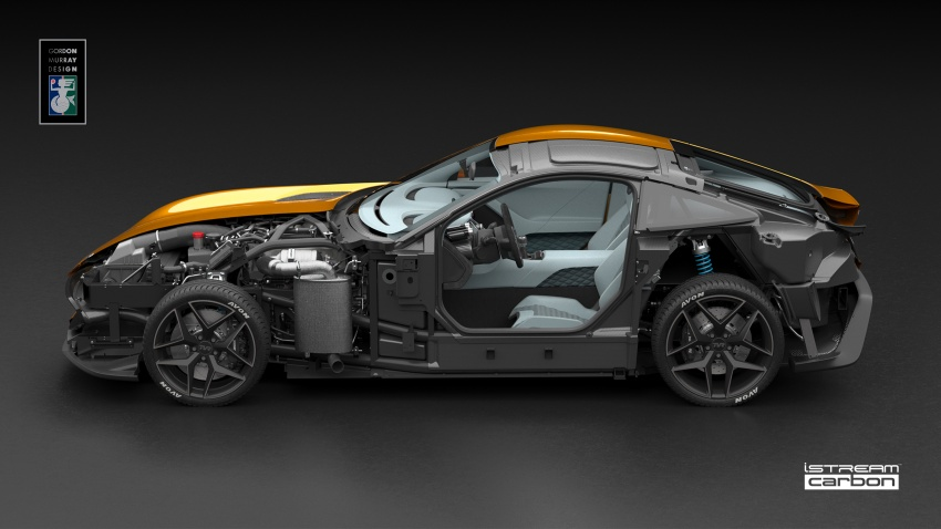 TVR Griffith unveiled with 5.0 litre V8, manual gearbox Image #708132