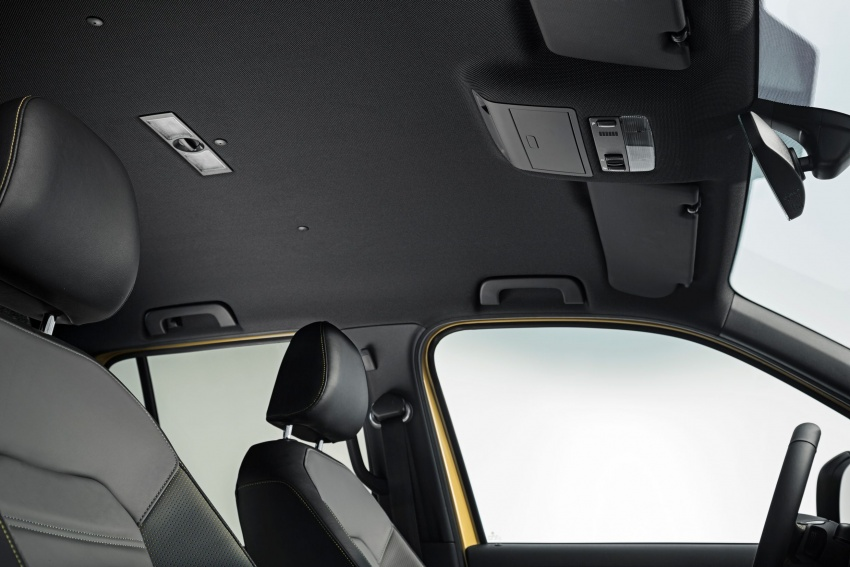 VW Amarok Aventura Exclusive concept – 3.0L, 258 PS Image #706598