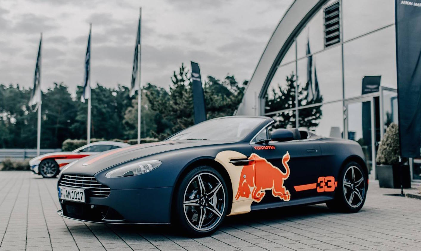 aston martin wants to be more involved in formula 1 currently studying future engine. Black Bedroom Furniture Sets. Home Design Ideas