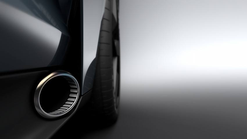 TVR Griffith unveiled with 5.0 litre V8, manual gearbox Image #708128
