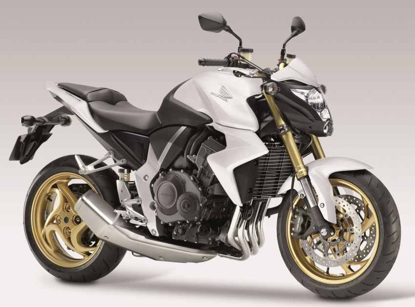 VIDEO: 2018 Honda Neo Sports Cafe – Nov 6 release Image #721494