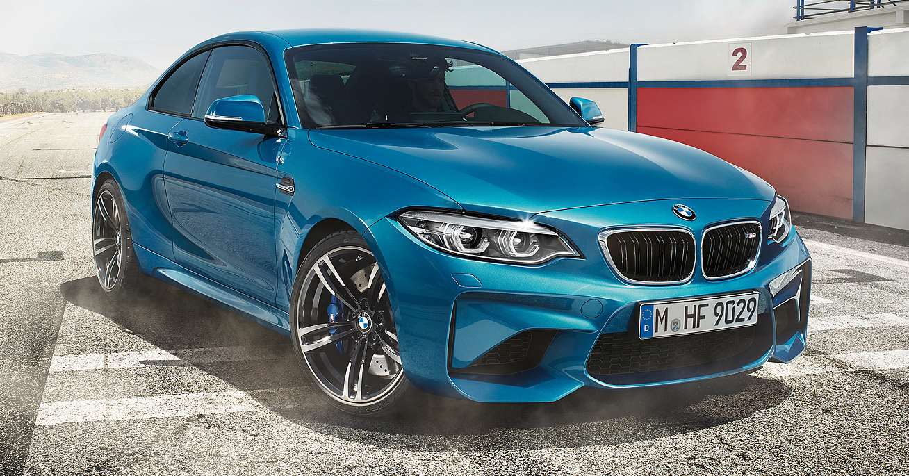 F87 BMW M2 Coupe LCI now in Malaysia – RM536k Image 729374