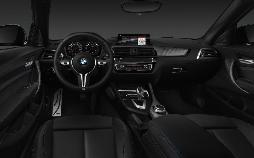 F87 BMW M2 Coupe LCI now in Malaysia – RM536k Image #729364
