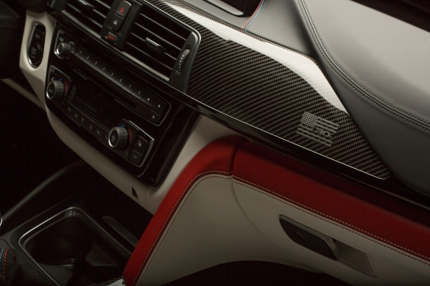 BMW M3 30 Years American Edition – one-off model! Image #730597