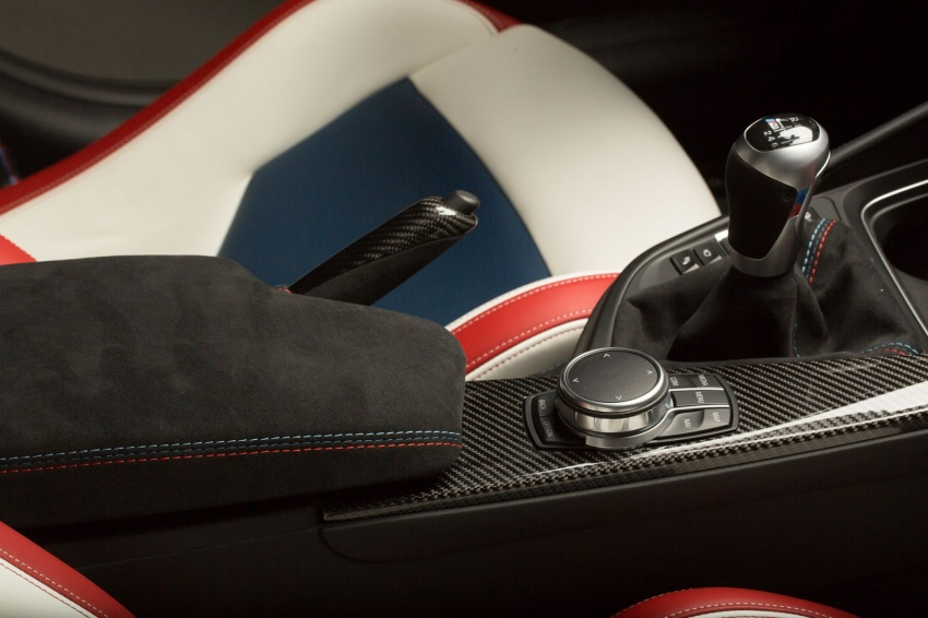 BMW M3 30 Years American Edition – one-off model! Image #730598