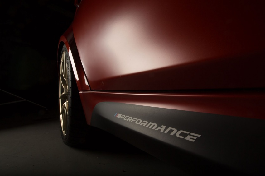 BMW M3 30 Years American Edition – one-off model! Image #730603