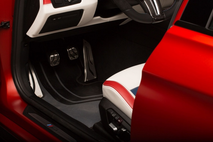 BMW M3 30 Years American Edition – one-off model! Image #730580