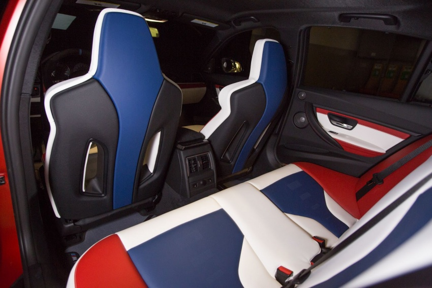 BMW M3 30 Years American Edition – one-off model! Image #730586