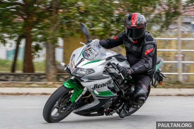 2017 EICMA to see launch of new Benelli 250, 400 and 750 parallel