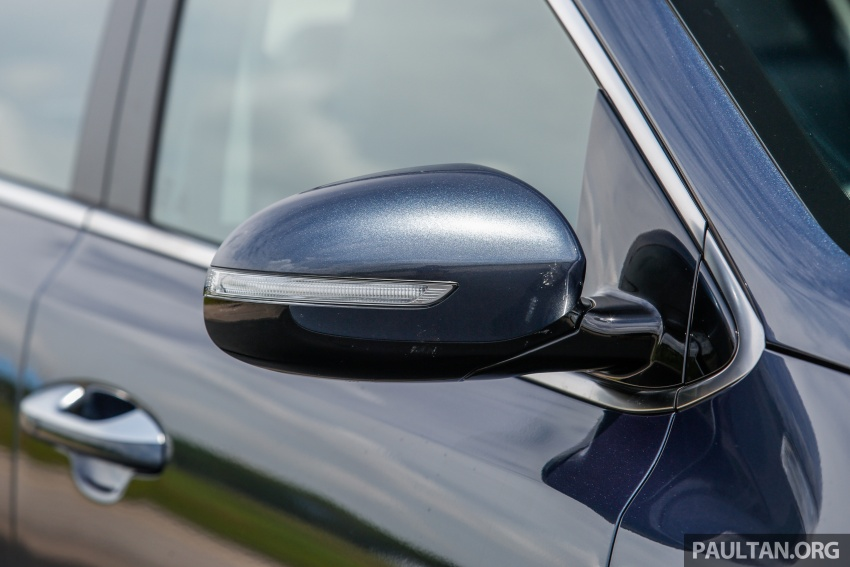 FIRST DRIVE: Kia Sportage 2.0L GT CRDi video review Image #722543