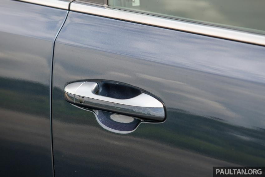 FIRST DRIVE: Kia Sportage 2.0L GT CRDi video review Image #722546