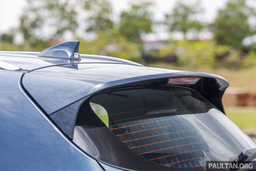 FIRST DRIVE: Kia Sportage 2.0L GT CRDi video review Image #722579