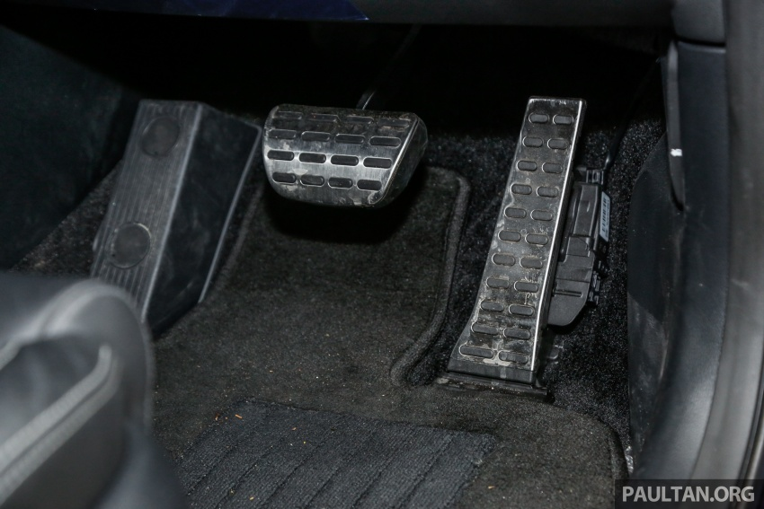 FIRST DRIVE: Kia Sportage 2.0L GT CRDi video review Image #722631