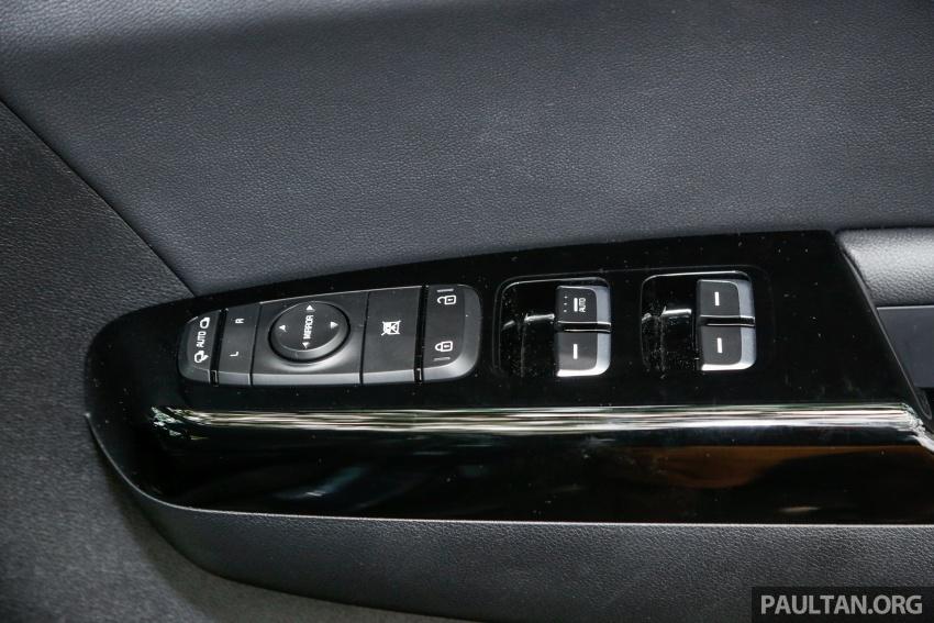 FIRST DRIVE: Kia Sportage 2.0L GT CRDi video review Image #722633