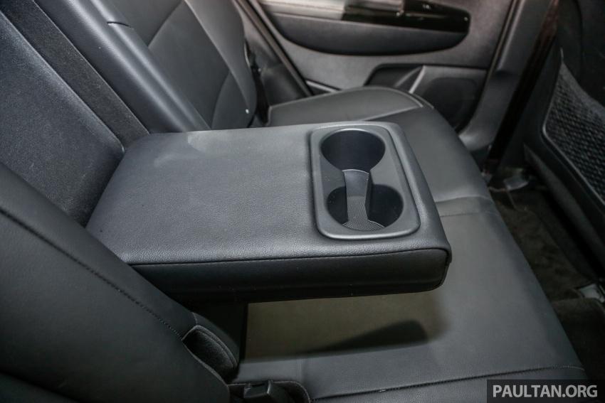 FIRST DRIVE: Kia Sportage 2.0L GT CRDi video review Image #722638