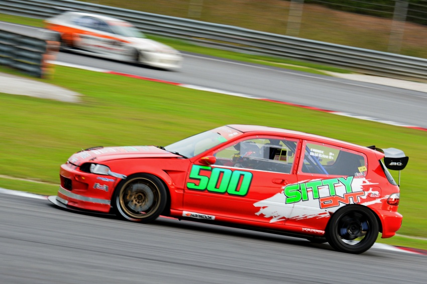 Malaysia Speed Festival Round 5 at SIC this weekend Image #722777