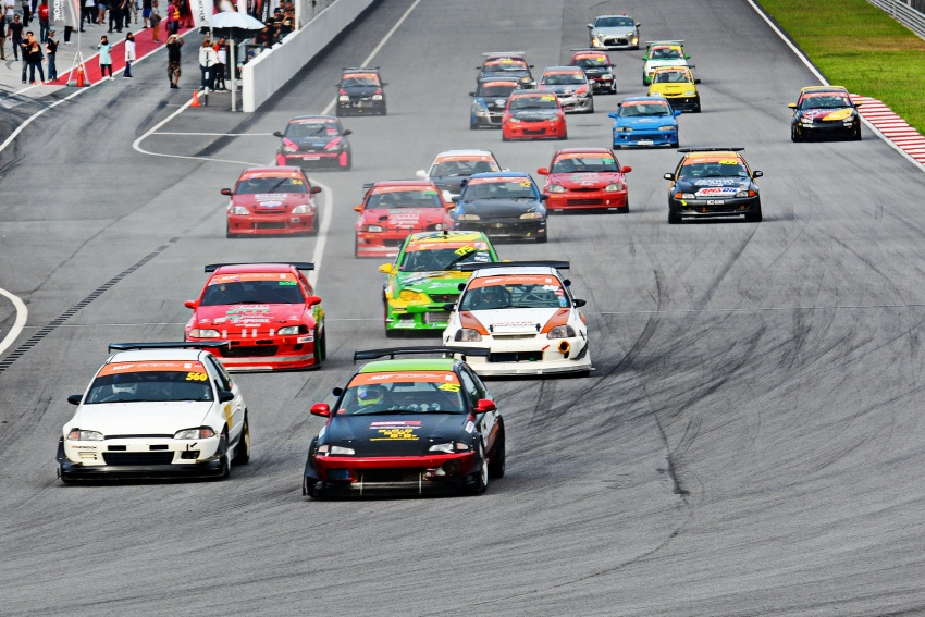 Malaysia Speed Festival Round 5 at SIC this weekend Image #722779