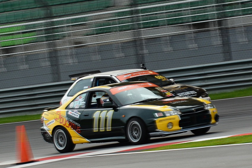 Malaysia Speed Festival Round 5 at SIC this weekend Image #722781