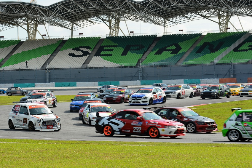 Malaysia Speed Festival Round 5 at SIC this weekend Image #722783