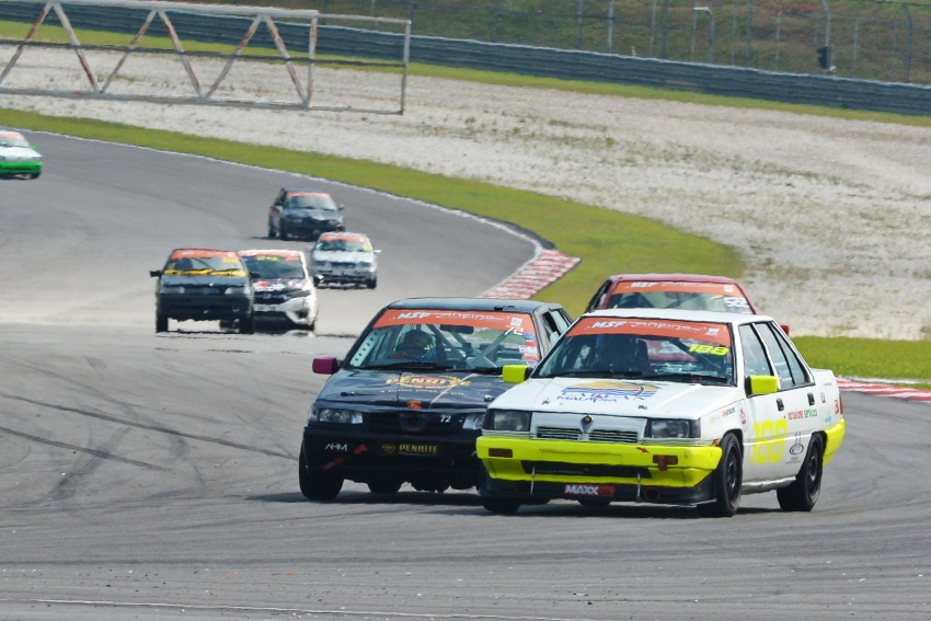 Malaysia Speed Festival Round 5 at SIC this weekend Image #722785
