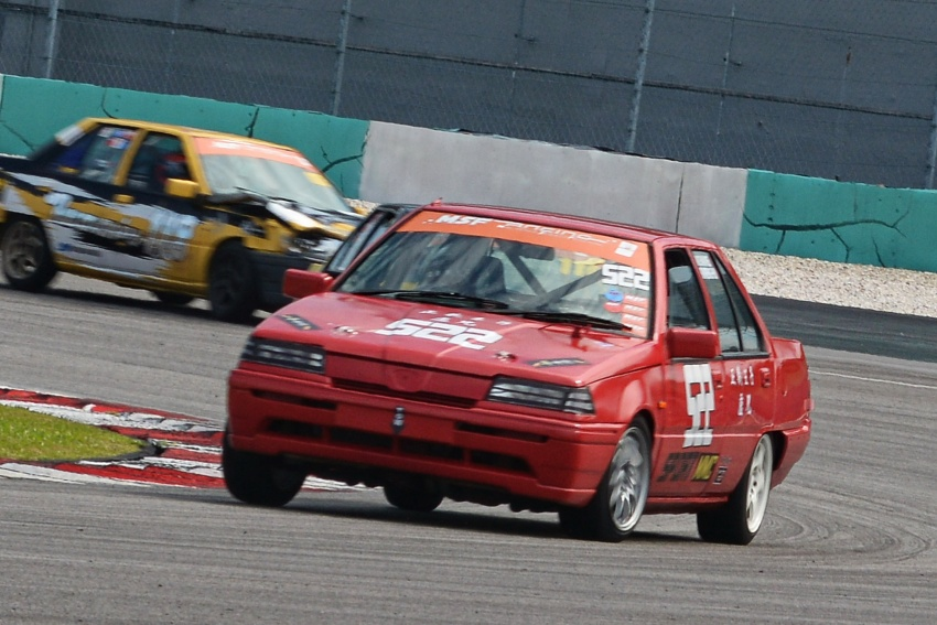 Malaysia Speed Festival Round 5 at SIC this weekend Image #722787