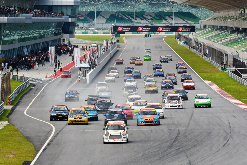 Malaysia Speed Festival Round 5 at SIC this weekend Image #722790
